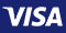 Secure Payments through Visa